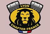Lyon Chapter France