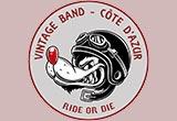 Vintage Band Côte d'Azur