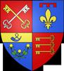 Blason Vaucluse