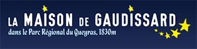 HR-G La Maison de  Gaudissard