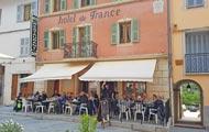 Hôtel fr France - 06420 Isola