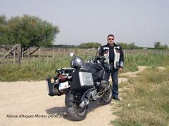 Michel R1200 GS