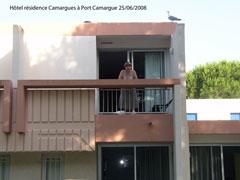 Résidence Camargue