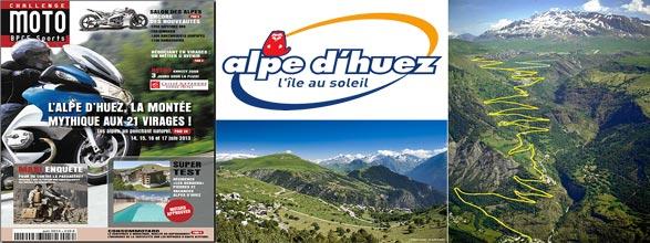 Challenge Moto Groupe BPCE 2013