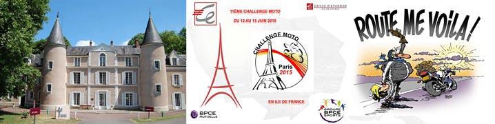 Challenge Moto Groupe BPCE 2015
