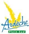 Logo OT Ardèche Plein Sud