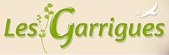 Logo Domaine des Garrigues