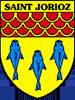 Blason Saint-Jorioz