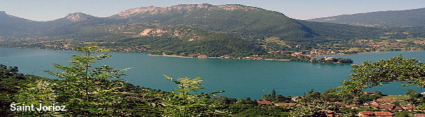 Saint Jorioz