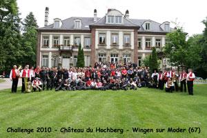 Groupe 2010
