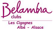 Logo Belambra