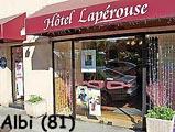 Hôtel Lapérouse - Albi (81)