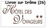 Hôtel des Voyageurs - Livron sur Drome (26)