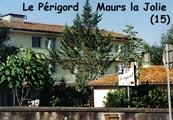 Hôtel Le Périgord - Maurs La Jolie (15)