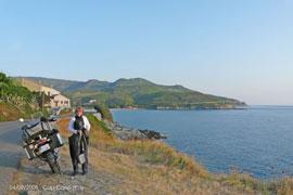 Cap Corse (Est)