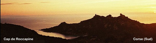 Cap de Roccapine