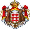Blason Monaco