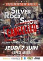 Silver Rock Show - Cancelled