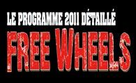 Free Wheels programme