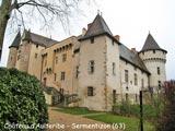 Château d'Aulteribe - Sermentizon