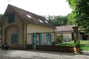 Au Château de MontSablé