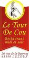 Le Tour de Cou - Lezoux (63)