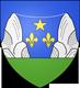 Blason Moustiers Sainte-Marie