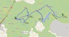Circuits aux alentours de Gréoux les Bains