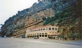 Grotte de Jeita