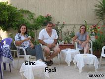 Gina Fadi