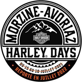 Morzine-Avoriaz Harley-Days 2021