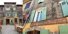 La Farigoulette - Tourtour - Var