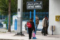 TGM Carthage