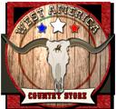 Logo West America - Castellane