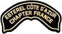 Estérel Côte d'Azur Chapter