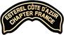 Estérel Côte d'Azur Chapter