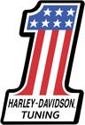 Logo H-D One