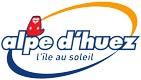 Logo l'Alpes d'Huez