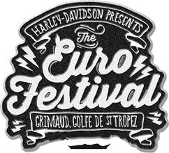 Logo Euro Festival neutre