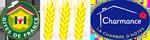 Logo GDF Charmance