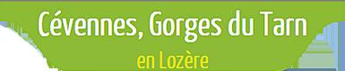 Logo OT Cévennes - Gorges du Tarn
