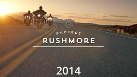 Rushmore Project