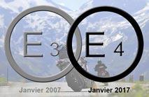 Normes E3 E4
