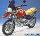 BMW R1100 GS 1994