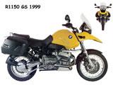 BMW R1150 GS 1999