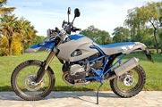 BMW R1200 GS HP2 2005