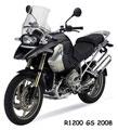 BMW R1200 GS 2008