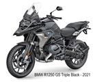 BMW R1250 GS TB 2021