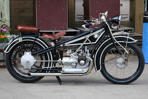 BMW R32 - 1923