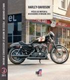 Harley-Davison Pièces & Accessoires 2013